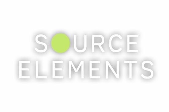 Source Elements Logo