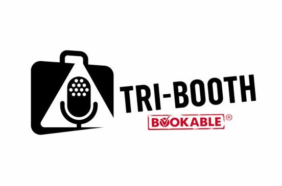 Tri-Booth Logo