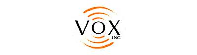 Vox Inc. Logo